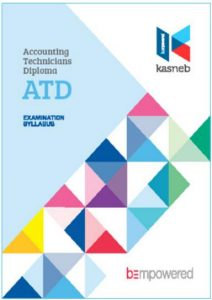 ATD notes, ATD Revision kits, Accounting Technician Diploma, LEVEL I, Introduction to Financial Accounting, Introduction to Commercial Law, Entrepreneurship and Communication, Information Communication Technology, LEVEL II, Principles of Management, Business Mathematics and Statistics, Fundamentals of Finance, LEVEL III, Principles of Economics, Fundamentals of Management Accounting, Principles of Public Finance and Taxation, Auditing