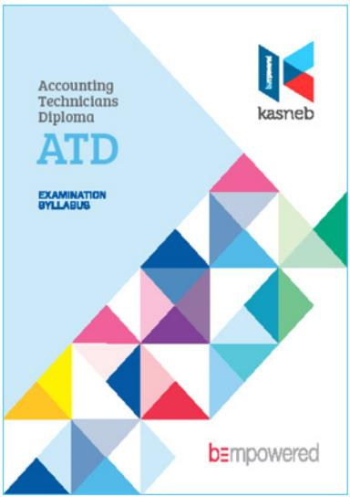 atd notes, atd revision kits, atd past papers