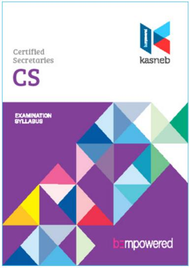cs notes, cs revision kits, cs past papers