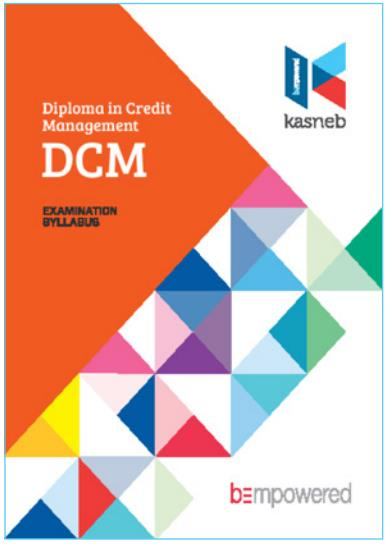 DCM KASNEB notes and past papers