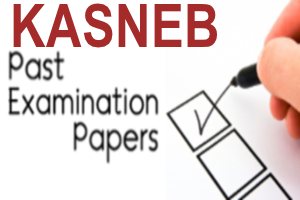 KASNEB past papers and answers