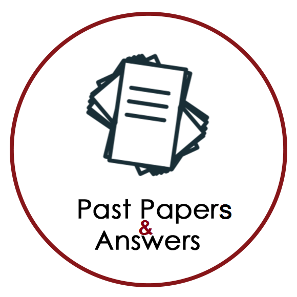 Certified Public Accountants (CPA) Past Papers and Answers