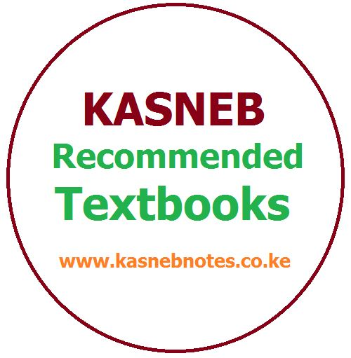 kasneb recomended textbooks