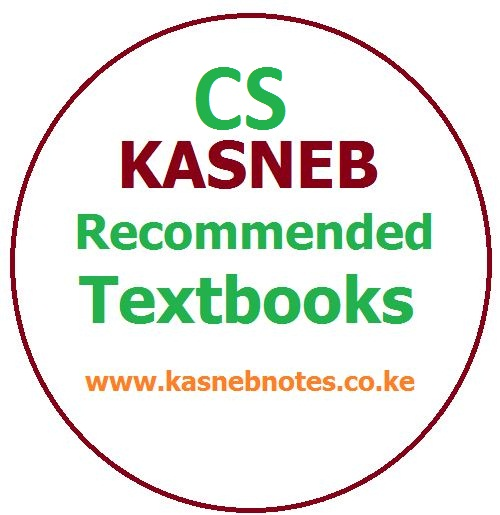 CS-KASNEB-Recommended-textbooks